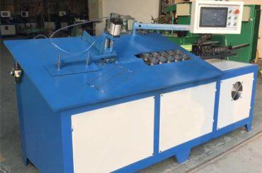 Màquina doblegadora automàtica CNC 2D