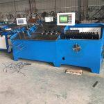 màquina de doblatge de filferro industrial automaitc cnc 3D