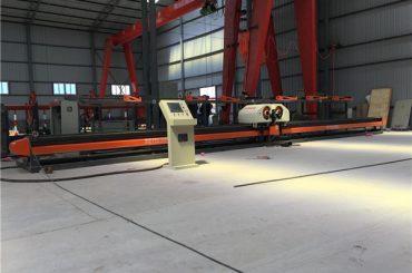 màquina automàtica de corbadora CNC vertical reforçada de 10-32mm