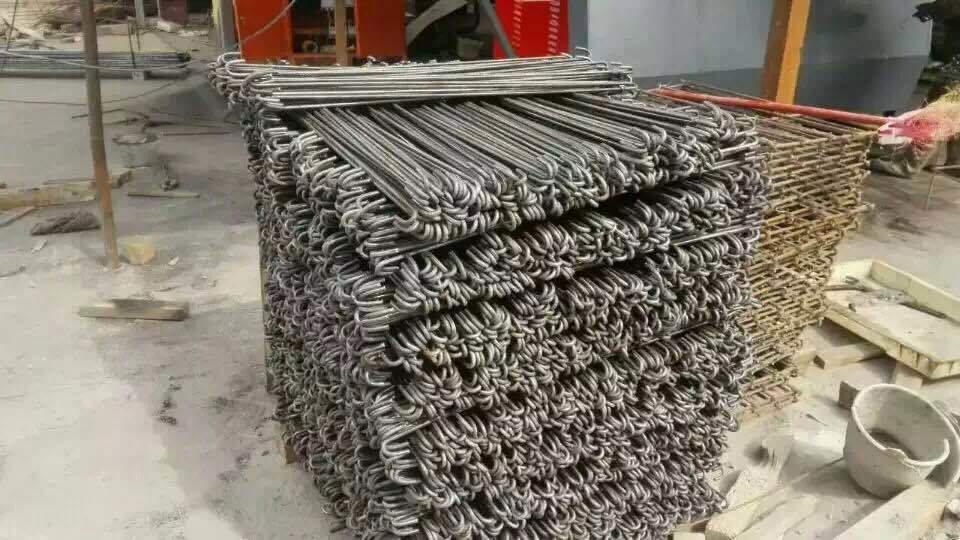 Màquina dobladora de filferro CNC