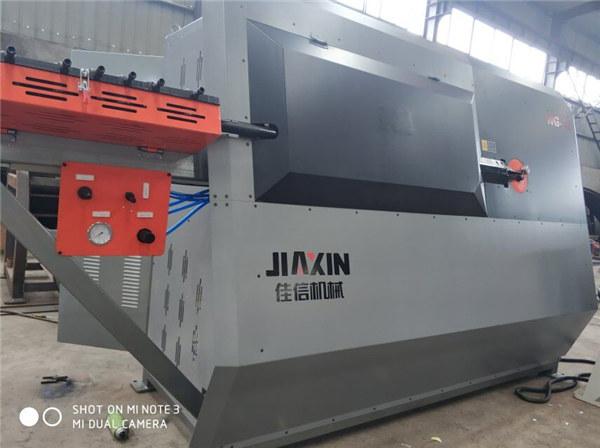 Preu de la màquina de flexió d'acer estribo CNC