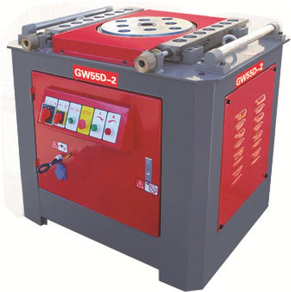 màquina d'alta qualitat per doblegar filferro d'acer i barat