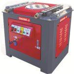 màquina de doblegar equiment rebar per processador de vendes en calent fabricada a la Xina