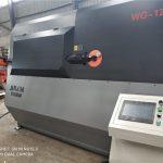 equips de maquinària industrial de barra deformada fabricats a la Xina, estribos automàtics